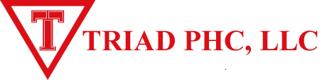 Triad PHC LLC Logo
